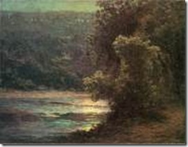 Adams_John_Ottis_Moonlight_on_the_Whitewater